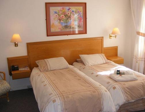Okiep - bedroom