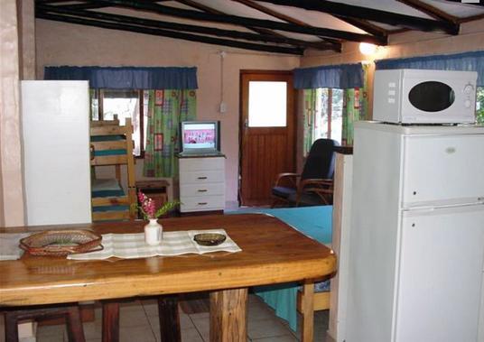 Pennington Beach Resort - interior