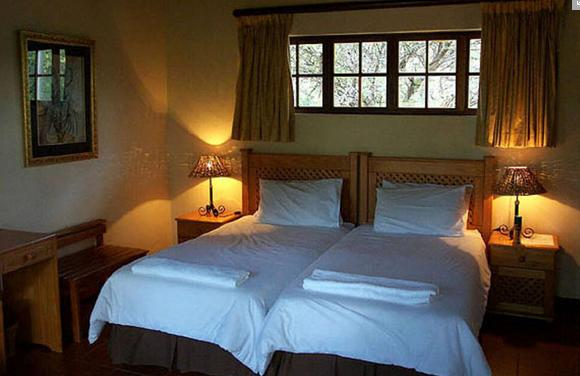 Tjailatyd - bedroom