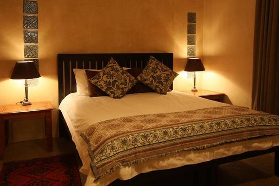 Al Marrakesh - bedroom
