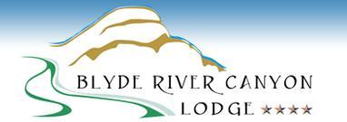 Blyde River Canyon Lodge - logo