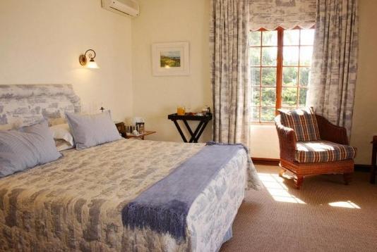 Comfort House - bedroom