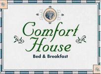 Comfort House - logo