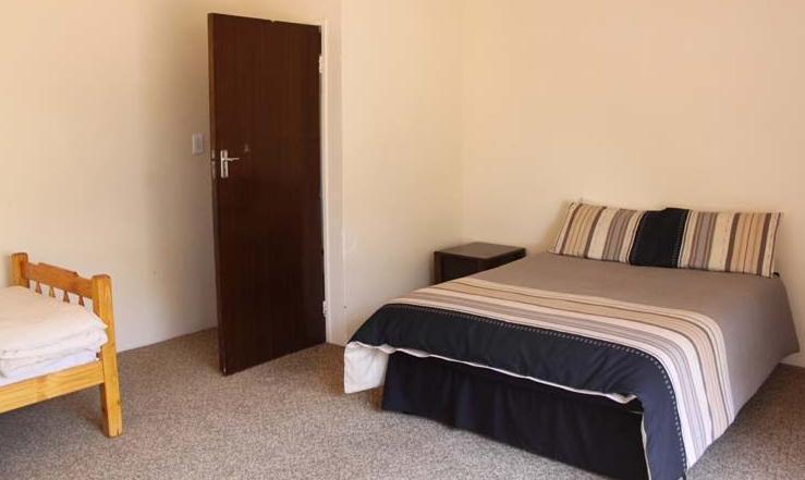Mokha Guest House - bedroom