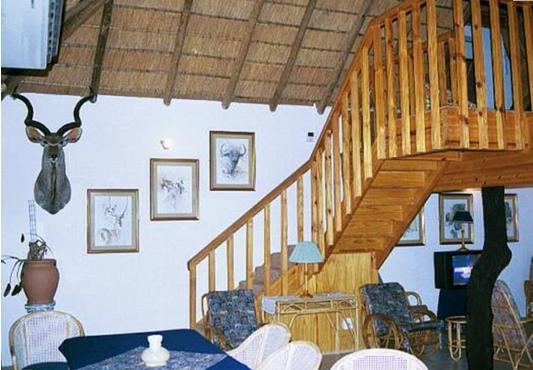 Nkosi Sana - interior
