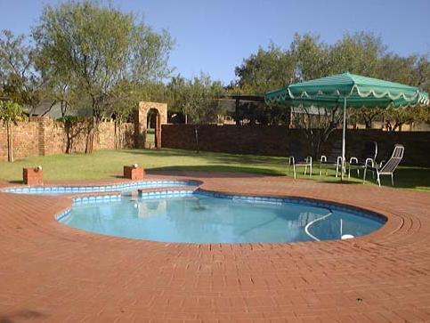 Nkosi Sana - pool