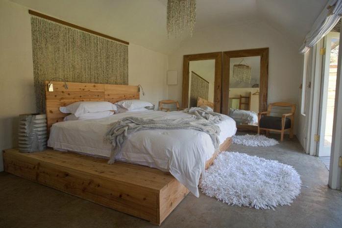 Qambathi - bedroom
