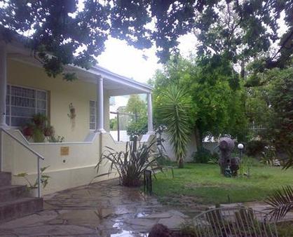 Stemar Cottage