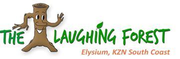 The Laughing Forest - logo