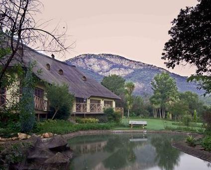 Glenburn Lodge - main