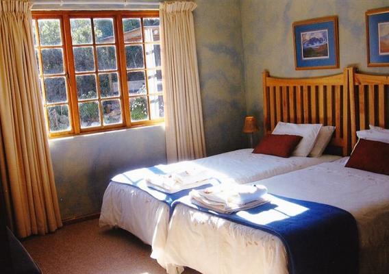 Oudemuragie - bedroom