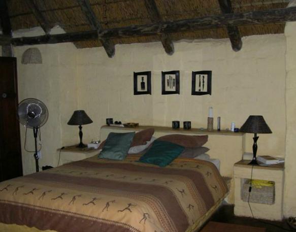 Balerno - bedroom