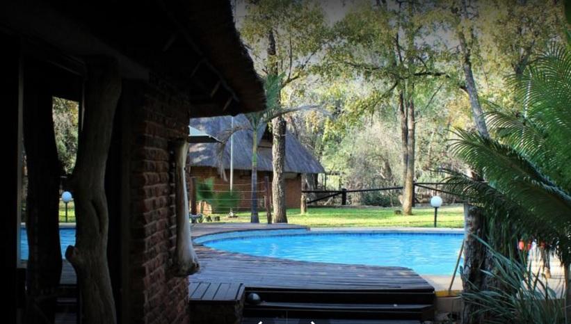 Limpokwena - pool