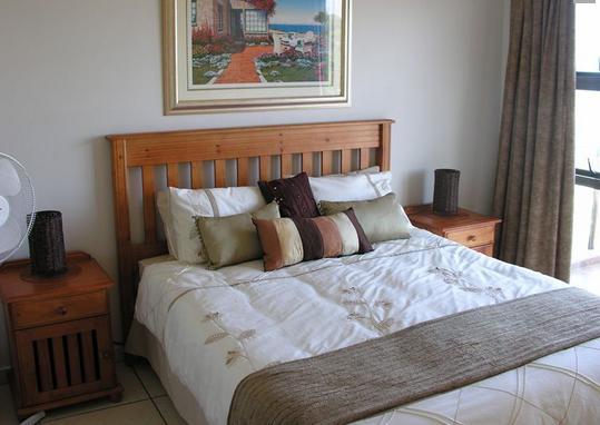 Shakina Place 8 - bedroom