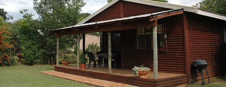 Brown's Cabin - main