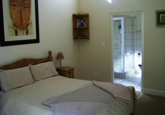 Goose Green - bedroom