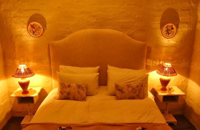 Lyttle Irving - bedroom