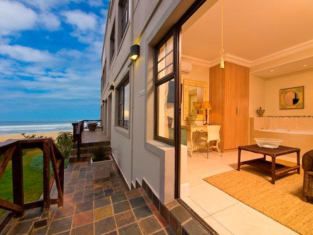 On the Beach Guest House - main