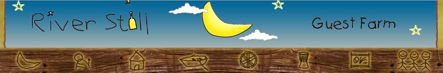 Riverstill Guest Farm - logo