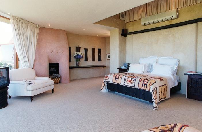 Sandcastle Villa - bedroom