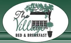 The Village Bed and Breakfast - logo
