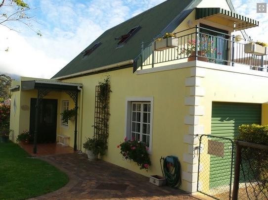 Villa Roux -  main 1
