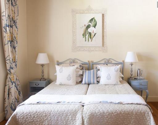 Bartholomeus Klip Farmhouse - bedroom