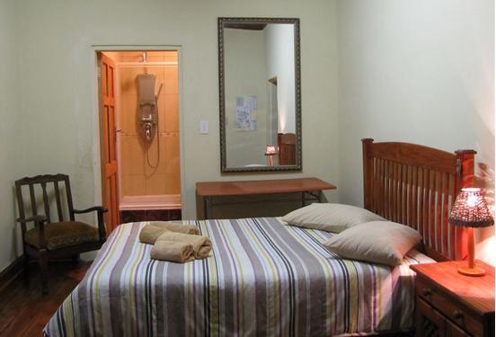 De Rust Guest House - bedroom
