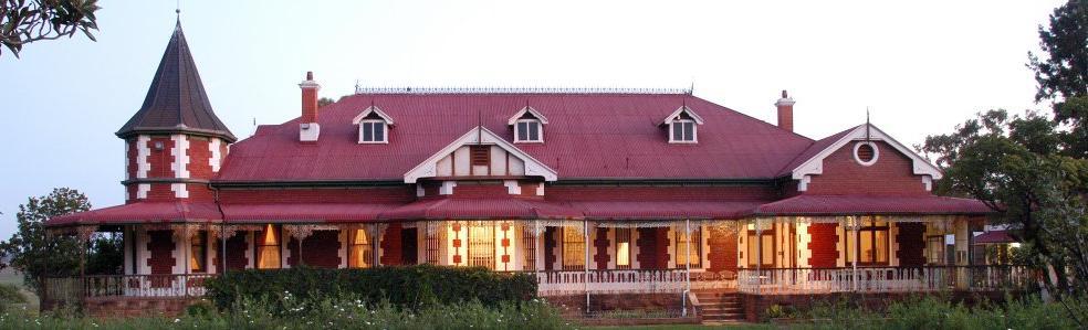 De Rust Guest House - main