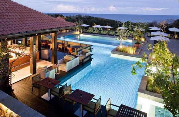 hotels north coast kznl