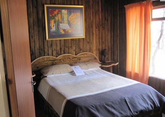 Thaba Nkwe - bedroom