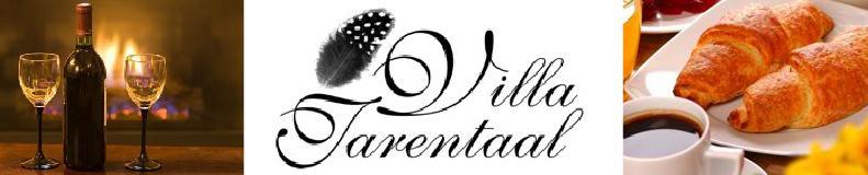 Villa Tarentaal - logo