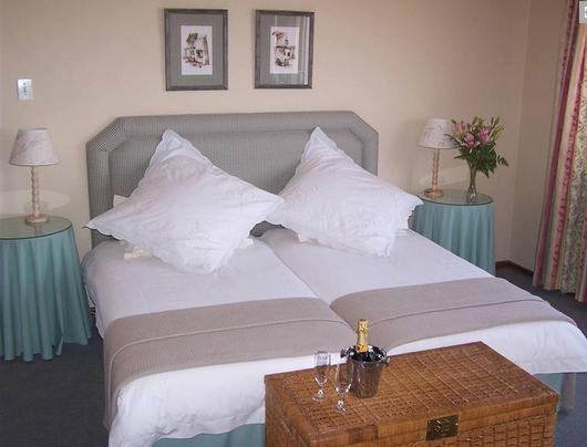 Witzenberg Country Inn - bedroom