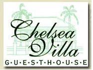 Chelsea Villa - logo