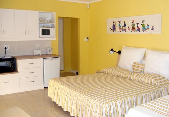 L&L B&B - bedroom