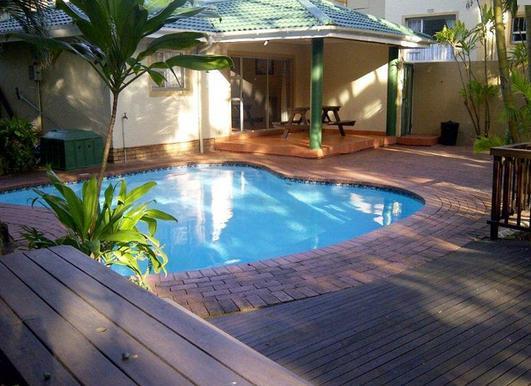 Ramsgate Palms - pool
