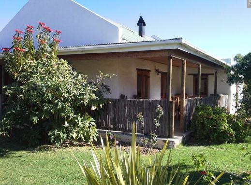 Bonnievale River Lodge - main