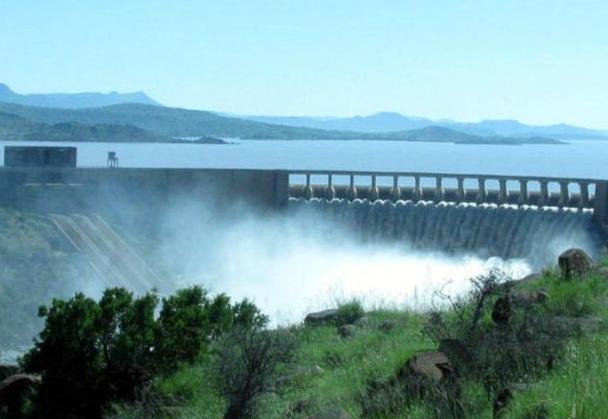 Gariep Dam South Africa  city photo : ... | Sonklip | Florapark, Gariep Dam, Free State, South Africa