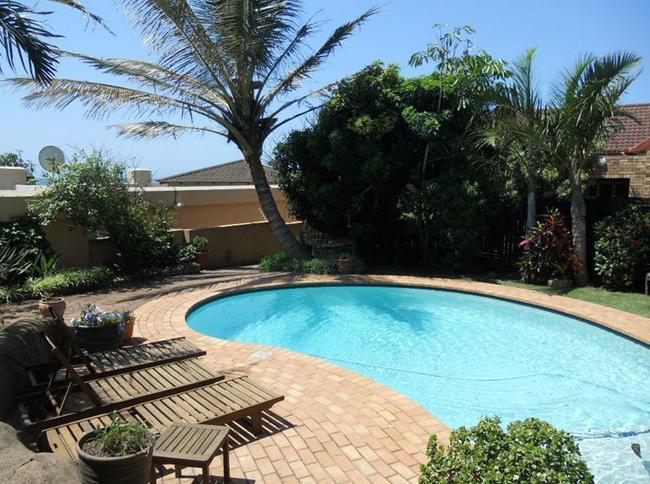 Beachfront Cabanas - pool