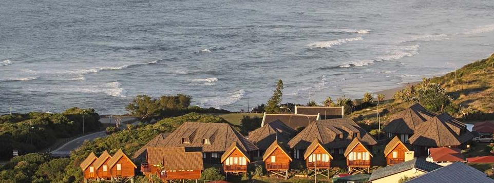 Brenton on Sea Cottages - main