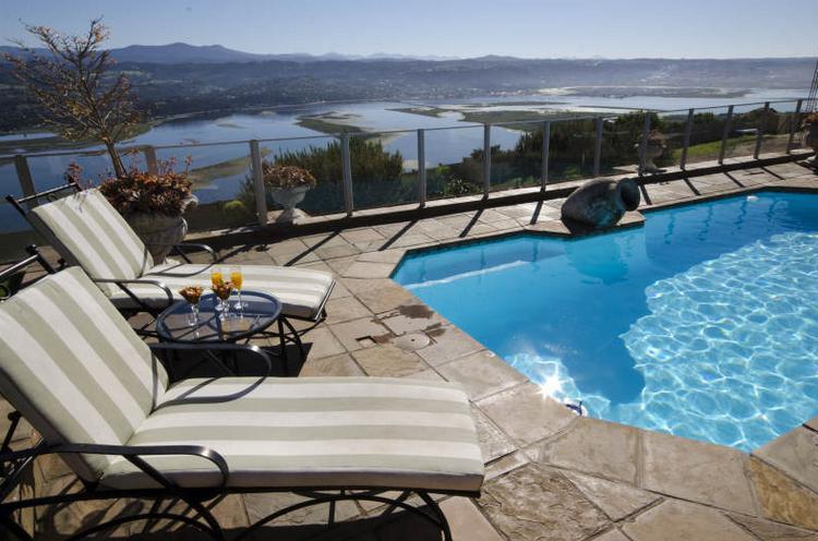 Villa Castollini - pool