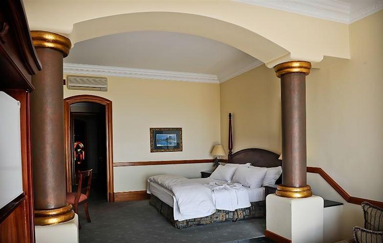 Villa Sterne - bedroom