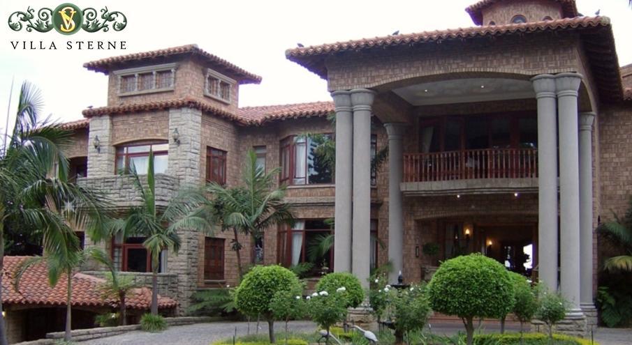 Villa Sterne - main