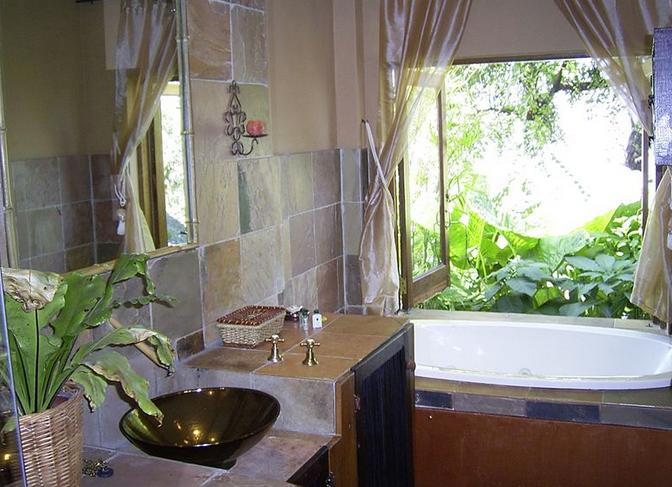 Willinga Lodge - bathroom