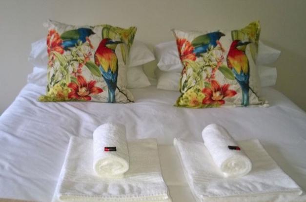 Birdsview Guest House - bedroom 1