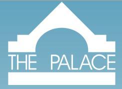 Thge Palace - logo