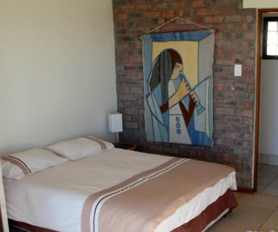 Elands Bay Beach Cottage - bedroom
