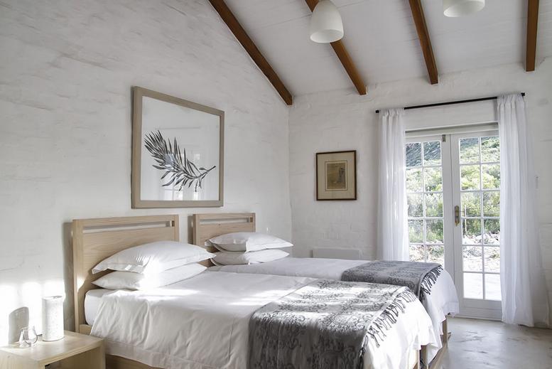 Kogman & Keisie - bedroom