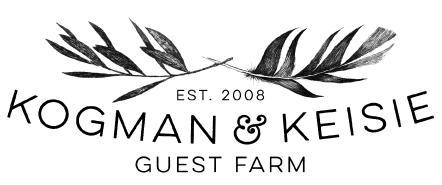 Kogman & Keisie - logo