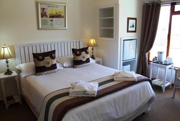 Mermaid Guest House - bedroom